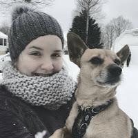 Grace Williamson's avatar