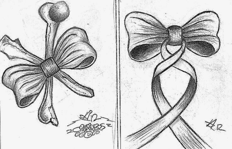 Bow Ideas Tattoo by CiNiTriQs on DeviantArt