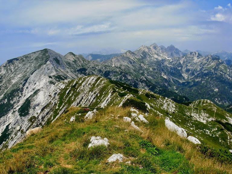Priručnik za penjanje na planine