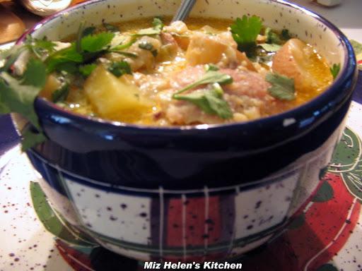 Pinto bean chalupa recipe