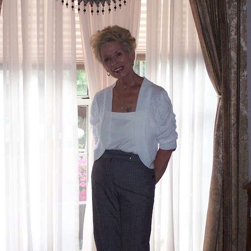 Donna Marshall