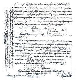 lettera di goldbach