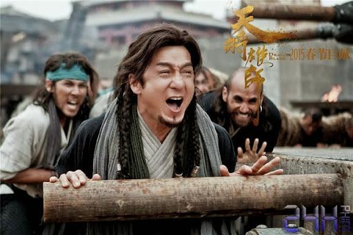 24hphim.net 1416457149 thanh long 1 Thiên Tướng Hùng Sư