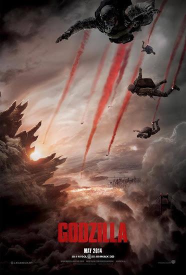Godzilla ก็อดซิลล่า HD [พากย์ไทย]
