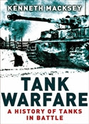 Tank Warfare - A History of Tanks in Battle (Osprey Digital General)