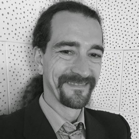 Aaron Newman