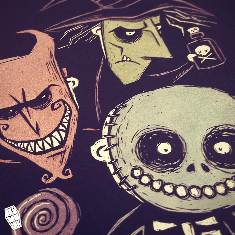 lock shock barrel, timburton tshirt, nightmare before xmas shirt, nightmare before christmas shirt, best nightmare thsirt, nightmare before christmas fanart