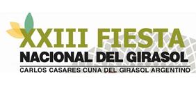 XXIII Fiesta Nacional del Girasol