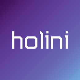 Holini logo