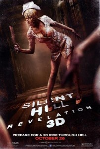 Silent Hill Revelation (2012) 720p WEB-DL 650MB