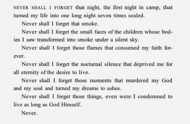 Night By Elie Wiesel Quotes With Page Numbers Unique Theology After Auschwitz  The Moltmanniac