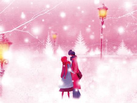 Những bài thơ tình Noel kỷ niệm, nhớ mùa giáng sinh năm trước