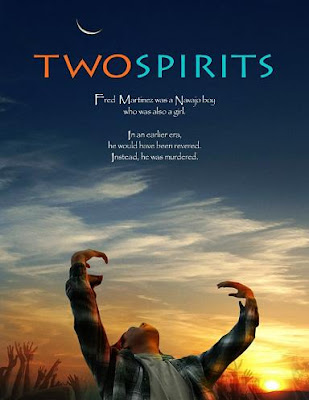 Two Spirits movie