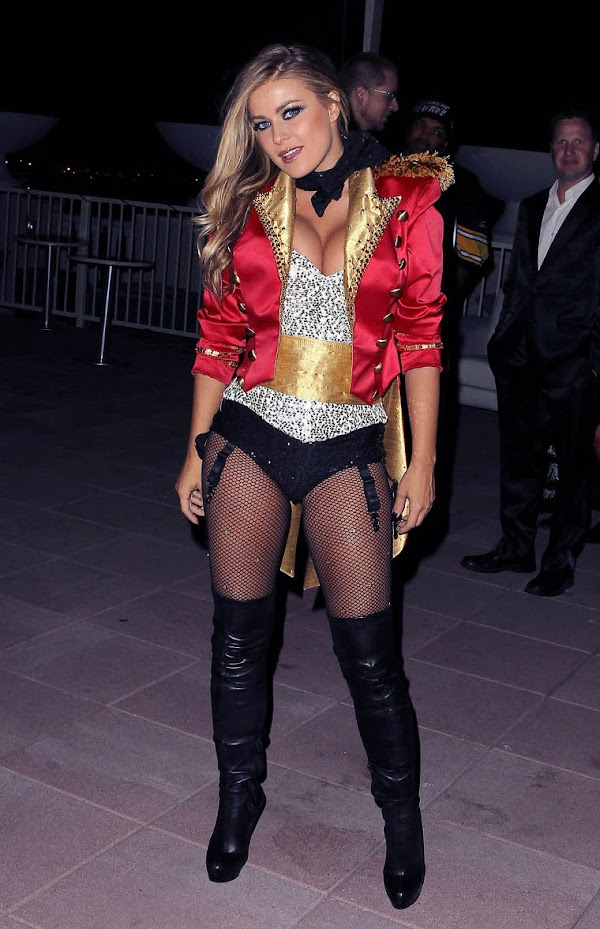 Carmen Electra Still Has It(big girl-2photos)2