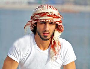 images655655 chang trai dep thethaovietnam6 Karena Terlalu Tampan, Seorang Pemuda di Usir dari Arab Saudi ?