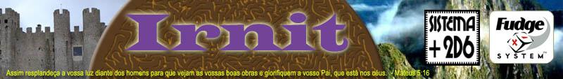 Irnit - O mundo da mágia