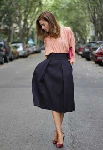 La_sensación_:_faldas_Midi_The_Pink_Graff_06