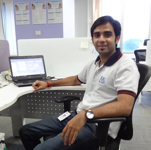 Anuj Kachhwaha