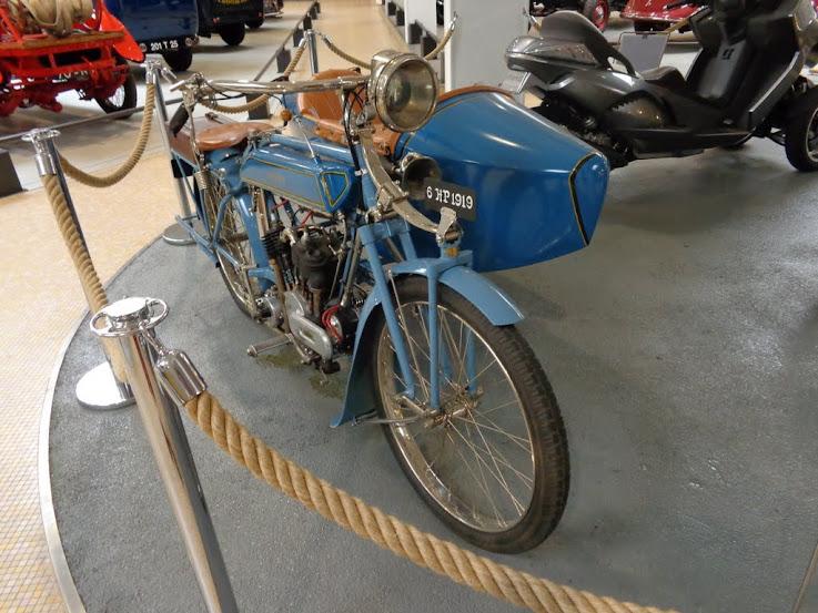 Musée de l'aventure Peugeot à Sochaux DSC01251