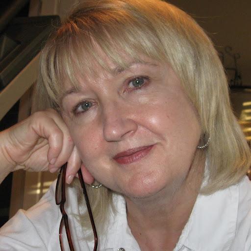 Patricia Wahler