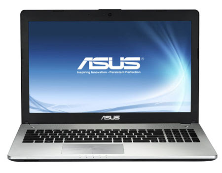 Asus%2520N56%252C%2520N46%2520and%2520N76%2520 %25201 ASUS N76 and N56 and N46 Review and Specs Revealed