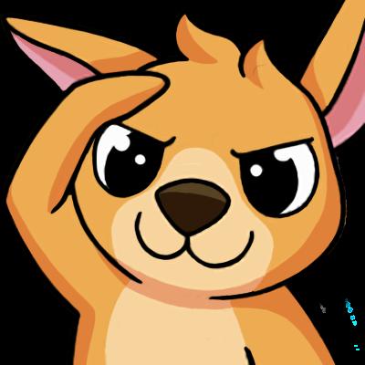 Kangaro0