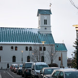 Domkirken, Reykjavik
