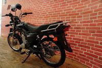 Đánh giá xe Suzuki GD110