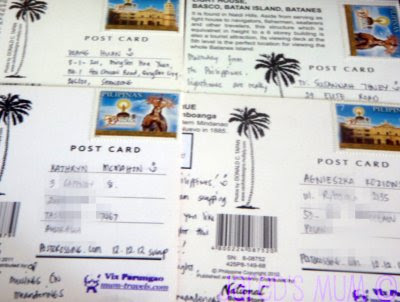 postcards, mailday, Postcrossing Enthusiasts, Postcrossing.com, postcrossing
