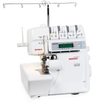 Serger Pepper - 5 best tips for choosing your first serger
