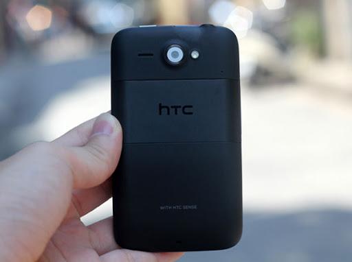 HTC Chacha chính hãng giá 7,2 triệu