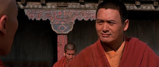 Người Bảo Vệ Kinh Thánh - Bulletproof Monk - Image 2