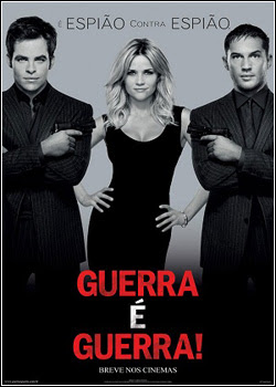 Download Guerra é Guerra! Dubaldo BDRip 2012