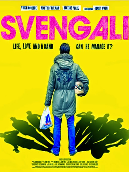 Svengali บ้าหอบฝัน HD [พากย์ไทย]