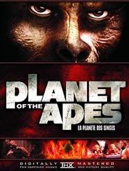 Planet of the Apes - Hành tinh loài khỉ