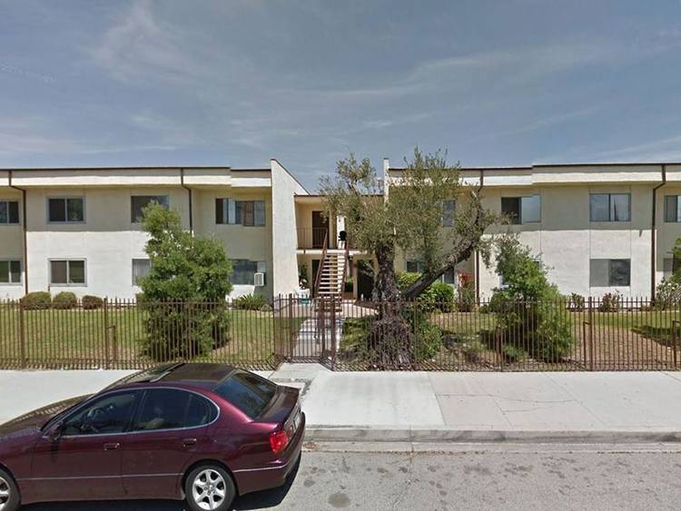 11813 Runnymede Street, Los Ángeles, California