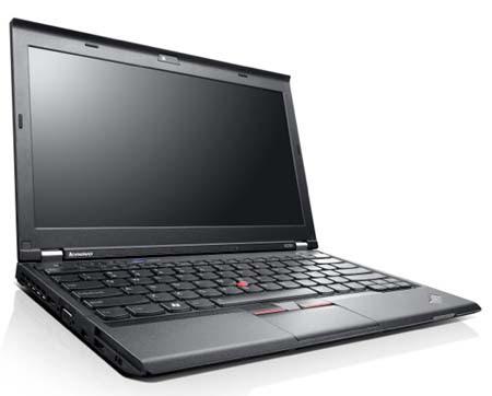 Lenovo ThinkPad X230 and X230T