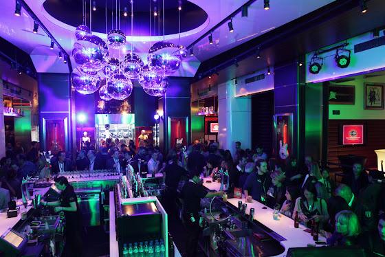 Reinauguración Hard Rock Café Barcelona