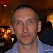 Tony Holmes