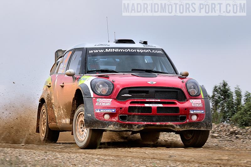 WRC Portugal 2012 Dani-Sordo-y-Carlos-del-Barrio_Mini-John-Cooper-Works-WRC_3