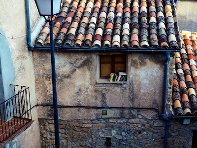 Llibres a Bellprat Vila del Llibre