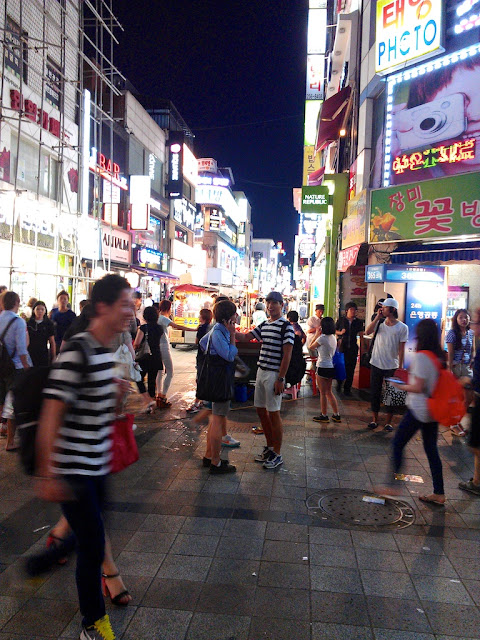 проститутки южной кореи сувон