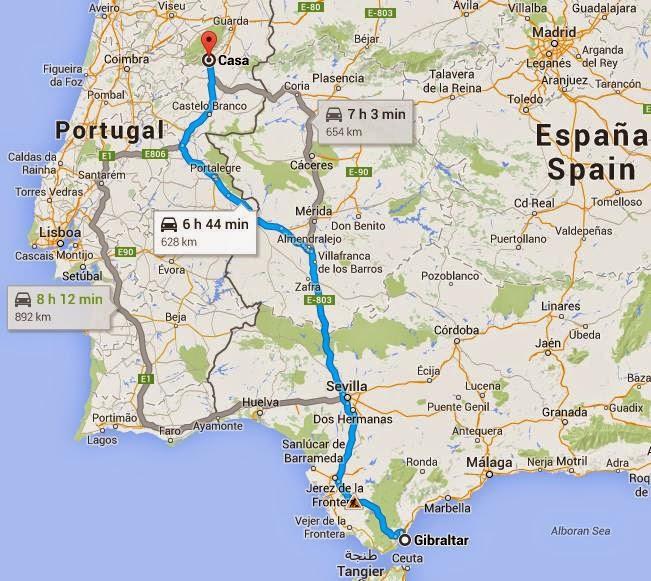 Carregar a bateria da moto até... Gibraltar Dia%2B3