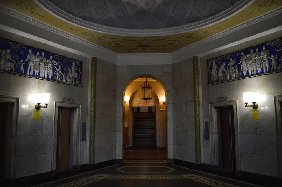 Музей татьяны улановой посетить