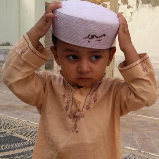 Qazi Khan