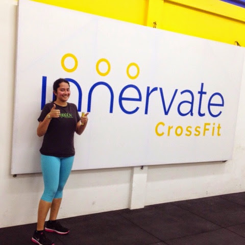 Singapore CrossFit High Intensity Training