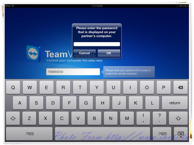 TeamViewer 3
