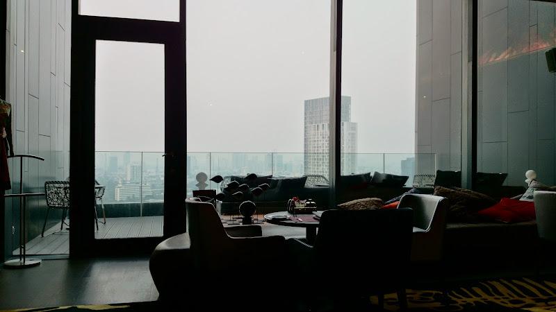 DSC 0161 - REVIEW - Sofitel So Bangkok (Water Room)