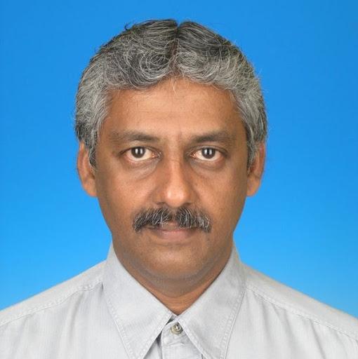 Yogeswaran Singaram