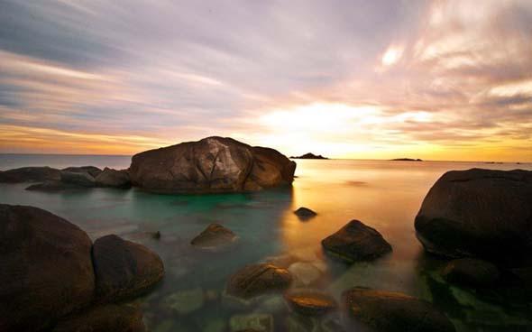 10 điểm du lịch nổi tiếng tại Bình Định 9